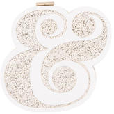 Kate Spade Wedding Belles Ampersand Clutch