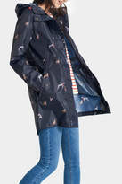 Joules Pack-away Waterproof Jacket