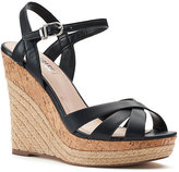 Style Charles by Charles David Adel Women's Espadrille Wedge Sandals