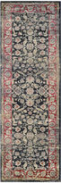 Couristan CouristanTM Embellished Blossum Runner Rug - 31X94