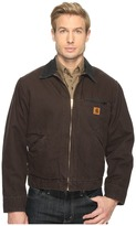 Carhartt Sandstone Detroit Jacket Men's Jacket