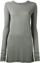 Rick Owens long-sleeved T-shirt