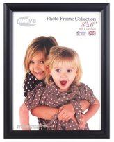 Inov-8 Inov8 8 x 6-Inch British Made Traditional Picture/Photo Frame, Value Black