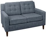 Skyline Furniture Handcrafted Loveseat