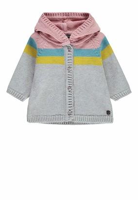Marc O'Polo Marc O' Polo Kids Baby Girls' Strickjacke 1/1 Arm Jacket