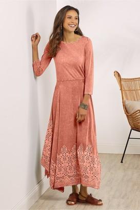 Petites Casablanca Dress