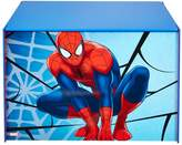 Spiderman Toy Box by HelloHome