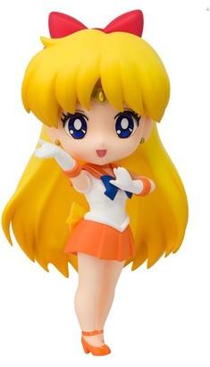 Bandai Figuarts Mini Sailor Moon - Sailor Venus