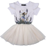 Rock Your Kid Fairy Wishes Ss Circus Dress