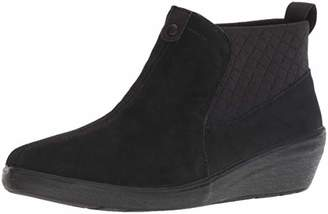 Grasshoppers Women's Porter Boot Suede Mule