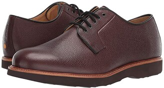 Samuel Hubbard Highlander (Brown) Men's Shoes