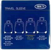 "Bric's Bellagio Transparent 30"" Spinner Luggage Cover"