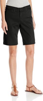 Dickies Women's 10 Inch Stretch Twill Short