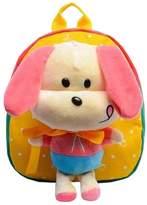 Kylin Express Children Lovely Shoulder Bag Cute Bag Animals Kids Book Backpack Baby Girls School Bag,#S