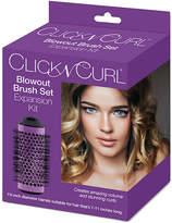 "Click N Curl 1.75"" Blowout Brush Set Expansion Kit"