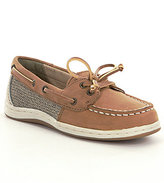 Sperry Firefish Girls' Boat Shoes