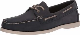 Florsheim mens Nevis Two Eye Boat Shoe