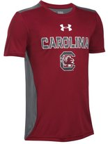 Under Armour Boys' South Carolina UA TechTM CB T-Shirt