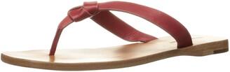 Frye Women's Perry Knot Thong Flat Sandal