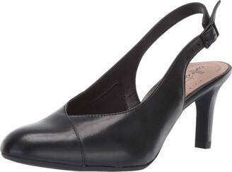 Clarks Women's Dancer Mix Shoe