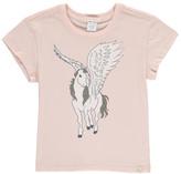 Atsuyo et Akiko Sale - Lara Winged Horse T-Shirt