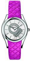 Salvatore Ferragamo Lirica Collection FG4010014 Women's Stainless Steel Quartz Watch