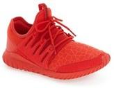 adidas Boy's 'Tubular Radial' Sneaker