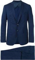 Tonello two-piece formal suit - men - Virgin Wool/Spandex/Elastane/Cupro - 48