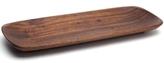 Noritake Serveware, Kona Wood Rectangular Platter