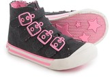 Rocket Dog High-Top Sneakers - Buckle Straps (For Little and Big Girls)
