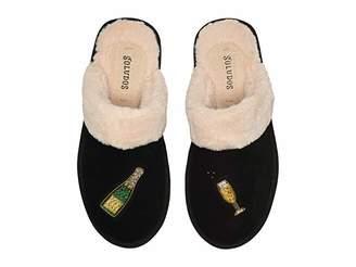 Soludos Cheers Cozy Slipper