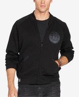 Polo Ralph Lauren Men's Big & Tall Double-Knit Baseball Jacket