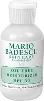 Mario Badescu Oil Free Moisturiser SPF30 59ml