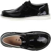 Birkenstock Lace-up shoes