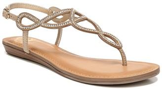 Fergalicious Skylar Embellished Sandal