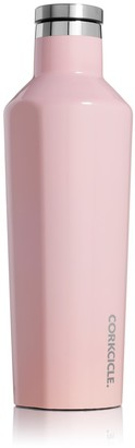 Corkcicle Canteen 470ml Rose Quartz