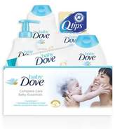 Dove Baby 6-Piece Complete Care Bath Time Essentials Gift Set