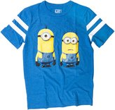 Hybrid Despicable Me 2 Stand Tall Varsity T-Shirt | L