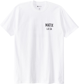 Matix Clothing Company Men's Club Short Sleeve Tee 8143828