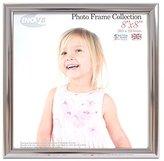 Inov-8 Inov8 British Made Traditional Picture/Photo Frame, Square 8x8-inch, Value Chrome