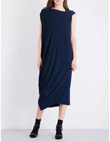 Anglomania Ladies Sleeveless Jersey Midi Dress