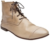 CNC Costume National gaucho bootie oxford