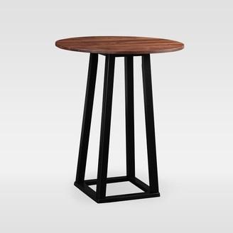 west elm Modern Frame Bar Table