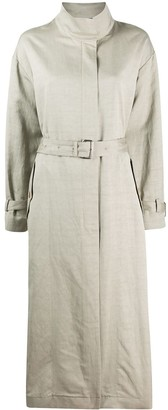 Filippa K Geneva trench coat