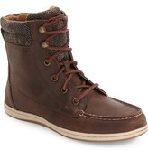 Sperry Bayfish Lace-Up Boot (Women)