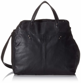Pieces Pccora Leather Daily Bag