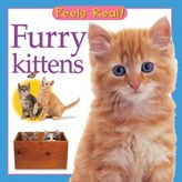 """Feels Real! Furry Kittens"" Board Book"