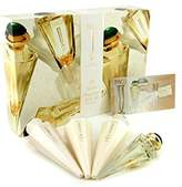 Jivago 24K Coffret: Eau De Parfum Spray 50ml/1.7oz + Body Lotion 125ml/4.2oz + Body Cream 125ml/4.2oz + Shower Gel 125ml/4.2oz - 4pcs