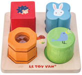 Le Toy Van Petilou Senses Early Learning Game