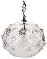 Juliska Florence Globe Pendant Lamp